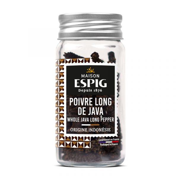 Maison Espig Whole Java Long Pepper 19g