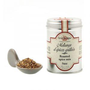 Terre Exotique Grilled Spice Blend 60g