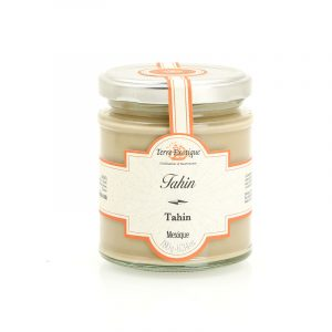 Terre Exotique Tahini from Mexico 180g