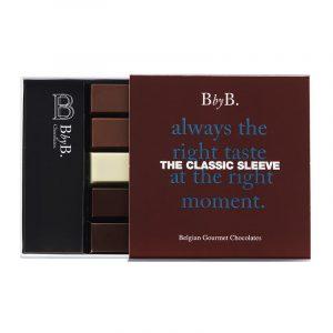 Chocolate Mix 5 Clássico BbyB Chocolates 55g