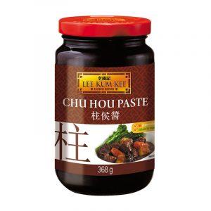Lee Kum Kee Chu Hou Paste 368g