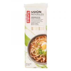 Udon Noodles Yutaka 250g