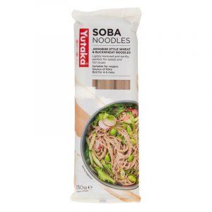Soba Noodles Yutaka 250g