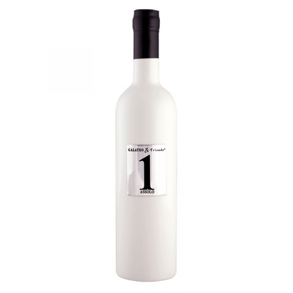 Galateo & Friends 1Assolo Extra Virgin Olive Oil  500ml