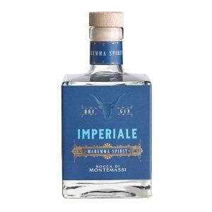 Gin Imperiale Rocca di Montemassi 500ml