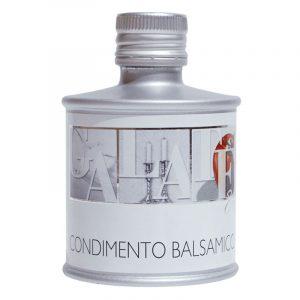 Galateo & Friends White Balsamic Condiment 250ml