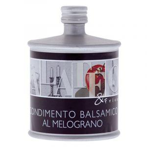 Condimento de Romã Galateo & Friends 100ml