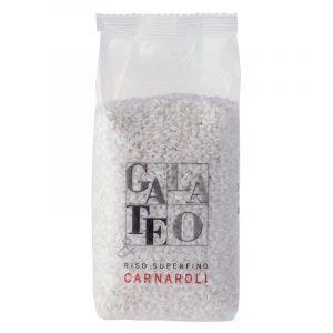 Galateo & Friends Carnaroli Rice for Risotto 500g